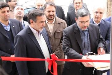 افتتاحیه ساختمان جدید مرکز کارشناسان