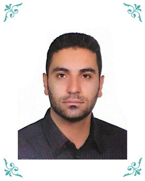 محمد عموسلطانی ، مدیر داخلی مرکز ، مسئول دبیرخانه