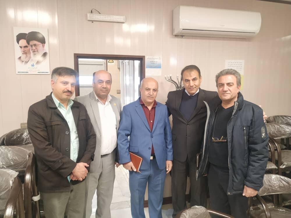 گزارش تصویری چهارمین دوره انتخابات هیأت مدیره و بازرسین مرکز کارشناسان رسمی دادگستری استان اصفهان