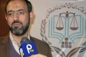 پوشش خبری چهارمین دوره انتخابات هیأت مدیره و بازرسین مرکز کارشناسان رسمی دادگستری استان اصفهان